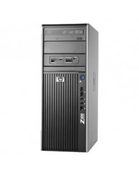 HP Z400 Workstation - W3565 SSD
