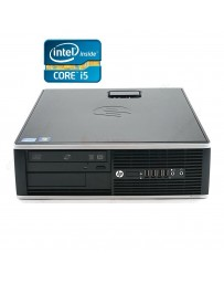 HP Elite 8200 i5 SFF usato