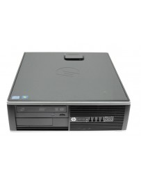 HP 6300 SFF i5 - refurbished