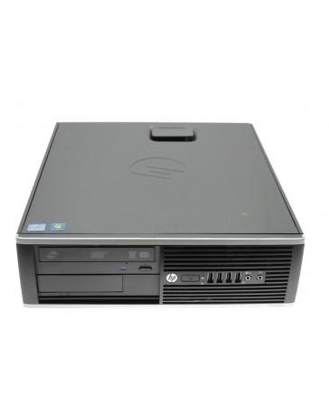 HP Elite 8300 SFF i5 - refurbished