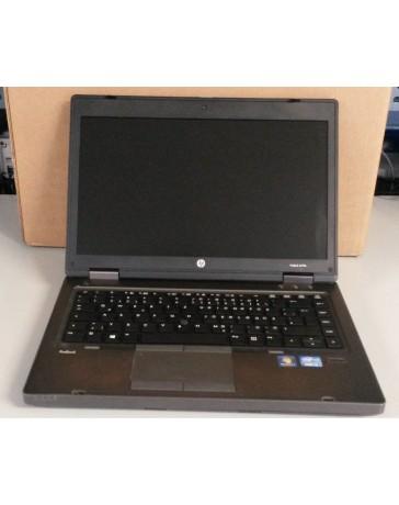 HP Probook 6470b usato