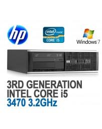 HP Elite 8300 SFF i5 - usato