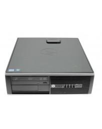 HP Elite 8300 SFF i5 w10 - usato