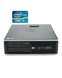 HP 6200 pro - i5 SFF usato