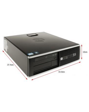 HP 6005 SFF