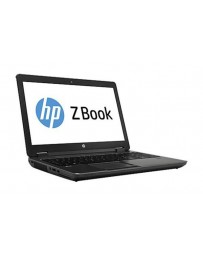 Workstation mobile HP ZBook 15 G1