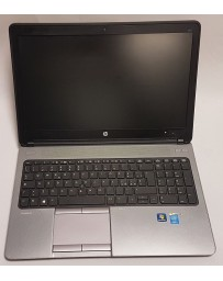 HP 650 G1 + SSD