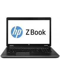 Workstation mobile HP ZBook 15 G3